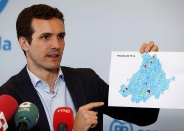 PP, PSOE y Ciudadanos se cruzan reproches sobre la formación del Gobierno