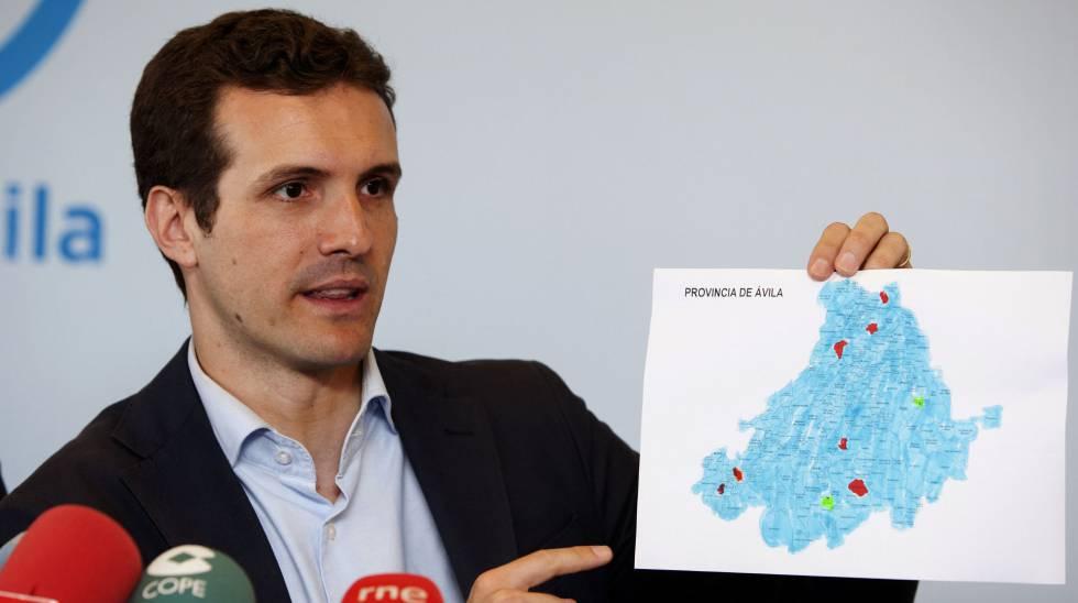 PP, PSOE y Ciudadanos se cruzan reproches sobre las negociaciones para formar Gobierno