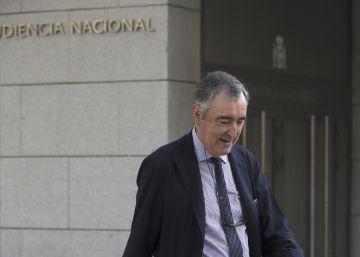 """""""Ausbanc nos pidió 300.000 euros como chantaje"""""""