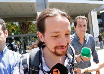 Las alianzas de Podemos quieren imponer sus prioridades