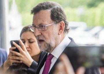 Rajoy incluye a los independentistas catalanes en su ronda de consultas