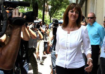 El PSOE no descarta un nuevo comité federal que replantee el veto al PP