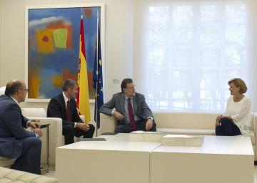 Rajoy presiona con el techo de gasto para lograr la abstención del PSOE