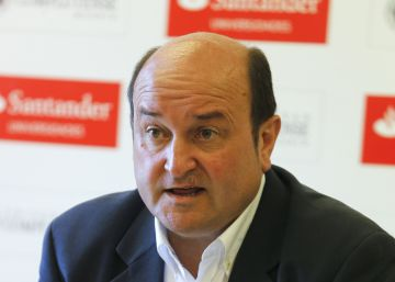 """""""La gobernabilidad no depende de nuestros votos, sino del PSOE"""""""