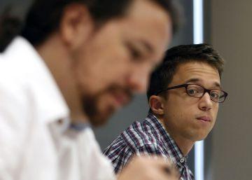 Iglesias busca una estrategia para no quedar diluido en la oposición parlamentaria