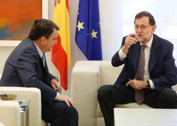 El PNV y ERC dicen no a un Gobierno del PP por su gestión y su idea de España