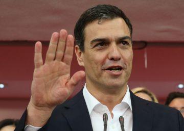 Podemos ofrece un pacto al PSOE para no quedar marginado en la negociación