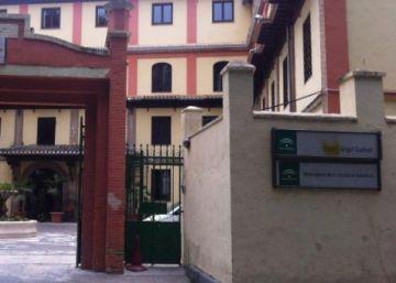 10 detenidos tras un motín en un centro de menores de Granada