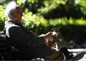 Cuatro millones de españoles sufren la soledad