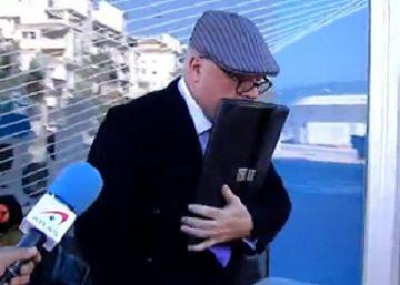 """Villarejo admite la existencia de una """"policía patriótica"""""""
