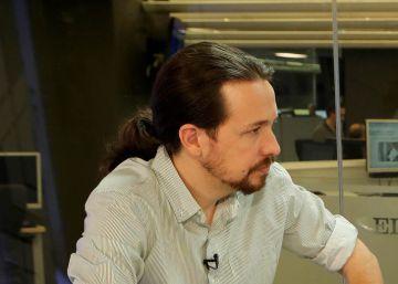 """Pablo Iglesias: """"He aprendido que el tono lo define todo"""""""