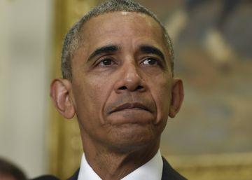 IU se moviliza contra la visita de Obama mientras Iglesias almorzará con él