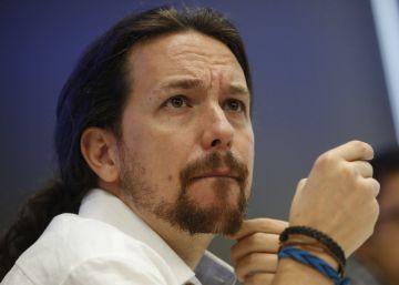 Rajoy convoca a Iglesias y Rivera en el Congreso en lugar de La Moncloa
