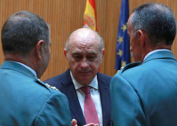 El PSOE pedirá al Congreso una comisión para investigar al ministro Fernández Díaz
