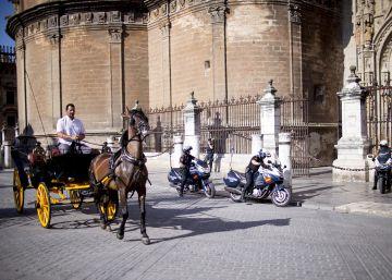 La Sevilla que conocerá Obama