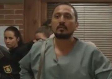 Prisión sin fianza para el actor de 'El Príncipe'
