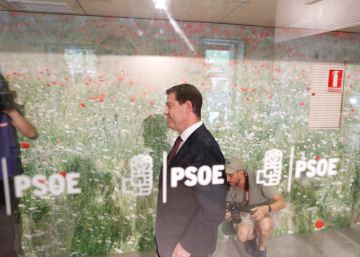 La mayoría de los barones rechaza que el PSOE gobierne si Rajoy fracasa