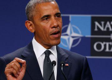 Moncloa confirma que Obama visitará España, pese al tiroteo en Dallas