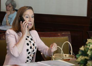 Bruselas pidió a España hace meses que repitiera la investigación del Alvia