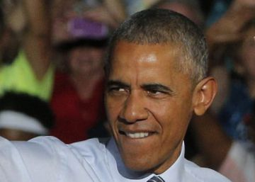 Sánchez, Iglesias y Rivera se reunirán el lunes con Obama tras el almuerzo