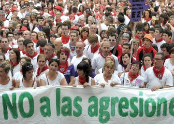 Four reports of rape during the first five days of the Sanfermines fiestas