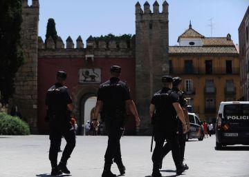 Sevilla desactiva el plan de seguridad tras suspenderse la visita de Obama