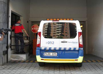 Los agresores de una joven en Pamplona grabaron la violación
