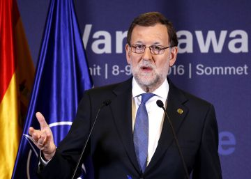 """Rajoy: """"Repetir las elecciones sería una insensatez que nunca olvidaríamos"""""""