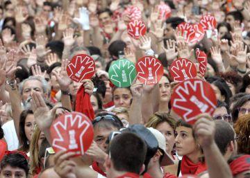 Una joven francesa denuncia otra agresión sexual en San Fermín