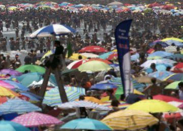 Alerta por altas temperaturas en 23 provincias