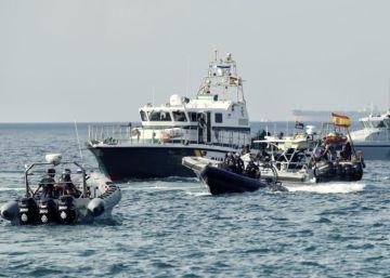 España convoca al embajador británico por un incidente en Gibraltar