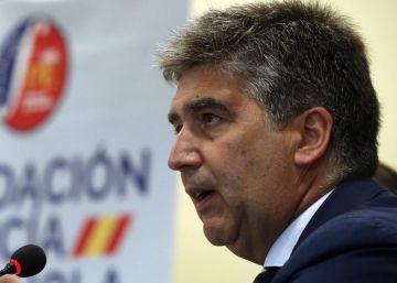 Cosidó no descarta ninguna hipótesis sobre las grabaciones a Fernández Díaz