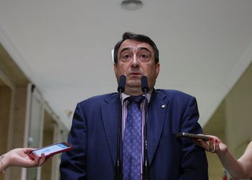 """El PNV no ve """"sentido"""" a que el PSOE bloquee el Gobierno si no intenta una alternativa"""
