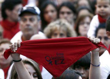Otros tres detenidos en Pamplona por tocamientos en las fiestas de San Fermín