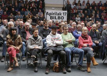 """Los presos de ETA acusan al Gobierno vasco de querer """"romper"""" el colectivo"""