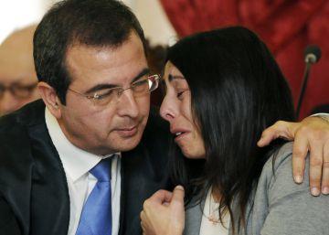 El tribunal condena a Gago por el asesinato de Isabel Carrasco