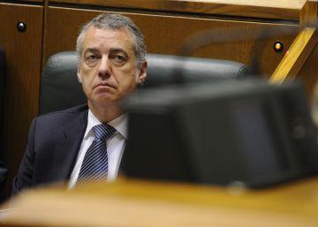 La defensa de la independencia remonta ligeramente en Euskadi
