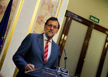 El PP presenta un resumen de su programa para abrir la negociación de investidura