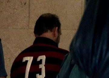 El sospechoso del 'caso Yéremi' se niega a declarar y a dar su ADN