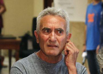 """Cañamero llega al Congreso: """"Hay que ser insumiso contra las leyes injustas"""""""