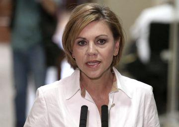 """El PP ofrece """"mejorar"""" su programa de mínimos"""