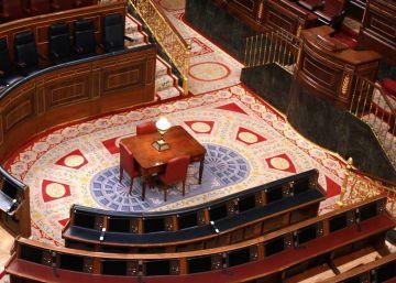 El Senado da la razón al Congreso frente al Gobierno