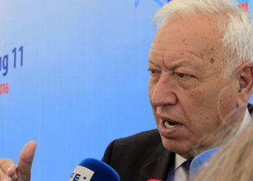Margallo asegura que hay 11 españoles que no han sido localizados en Francia