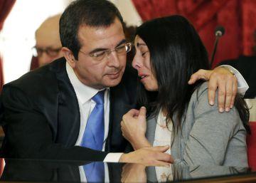 Raquel Gago no irá a prisión hasta que el Supremo no confirme la sentencia