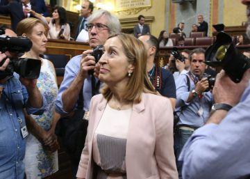 Los nacionalistas ayudan a Rajoy para que pueda controlar el Congreso