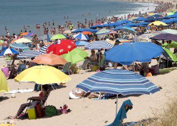 La ola de calor pone a 18 provincias en alerta naranja por hasta 42º