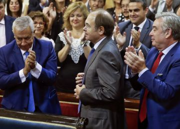 El Senado marcará el ritmo legislativo a la medida del PP