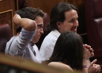 "Iglesias ve ""comprometida"" una alternativa a Rajoy"