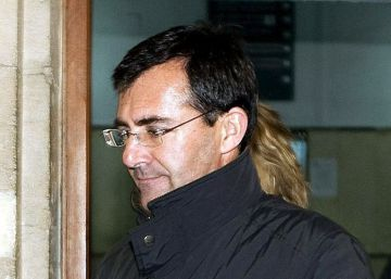 La fiscalía balear pide dos años de cárcel para el exconsejero Nadal