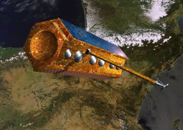 Spain cancels 'spy' satellite launch contract with Russian company